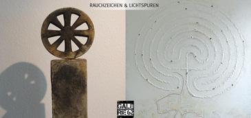 Rauchzeichen&Lichtstreifen ab 20. November 2016