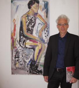 Ausstellung: Frauen - Porträts und Akte