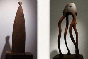 Geschöpfe von Martin Langer